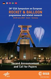 24th ESA Symposium on European Rocket and Balloon Programmes and Related Research