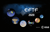 34th European Frequency and Time Forum