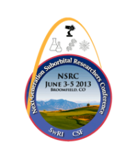 Next-Generation Suborbital Researchers Conference NSRC 2013