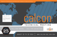 25th Meeting on Characterization and Radiometric Calibration for Remote Sensing