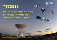 ESA International Workshop on Tracking, Telemetry and Command Systems for Space Applications, TTC2019