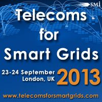 Telecoms for Smart Grids