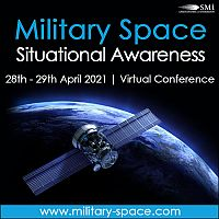 Military Space Situational Awareness 2021 (Virtual Conference)