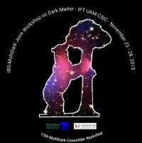 IBS-MultiDark Joint Workshop on Dark Matter and 13th MultiDark Consolider Workshop