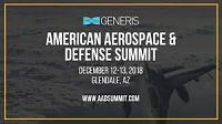 American Aerospace & Defense Summit 2019