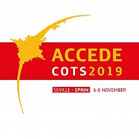 ACCEDE Workshop on COTS Components for Space Applications