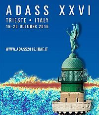 Astronomical Data Analysis Software and Systems (ADASS) XXVI