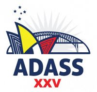 The 25th Annual ADASS Conference