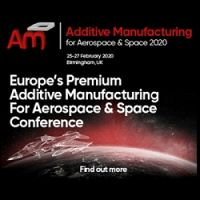 Additive Manufacturing for Aerospace & Space Conference