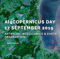 AI4Copernicus Day
