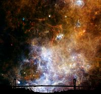 Herschel and the Formation of Stars and Planetary Systems