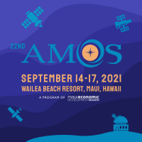 22nd AMOS Advanced Maui Optical and Space Surveillance Technologies Conference