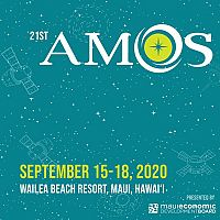 21st AMOS Advanced Maui Optical and Space Surveillance Technologies Conference