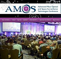 13th Annual Advanced Maui Optical and Space Surveillance Technologies (AMOS) Conference.