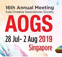 16th Annual Meeting of AOGS