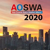 6th Asia Oceania Space Weather Alliance AOSWA Workshop