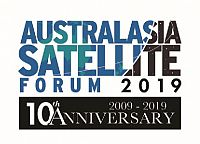 Australasia Satellite Forum 2019