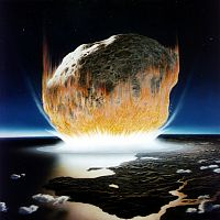Free Public Talk on the Science, Exploration, and Hazard of Asteroids