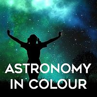 Astronomy In Colour: Virtual Speaker Series