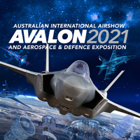 Australian International Airshow and Aerospace & Defence Exposition (Avalon 2021)