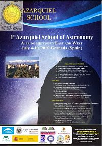 Azarquiel School of Astronomy