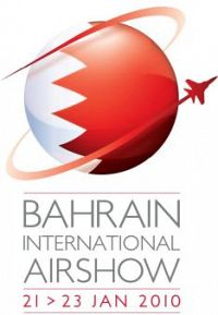 Bahrain International Airshow 2010