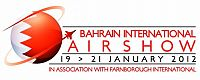 Bahrain International Airshow 2014