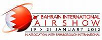 Bahrain International Airshow 2014