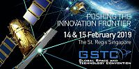 Global Space and Technology Convention 2019