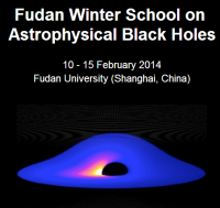 Fudan Winter School on Astrophysical Black Holes