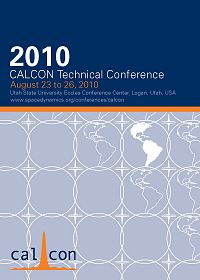 19th Annual Conference on Characterization and Radiometric Calibration for Remote Sensing