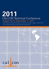 20th Conference on Characterization and Radiometric Calibration for Remote Sensing