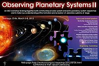 Observing Planetary Systems II