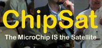 ChipSat , The MicroChip IS the Satellite