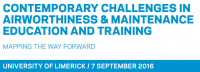 Contemporary Challenges in Continuing Airworthiness and Maintenance Education and Training