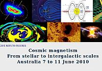 Cosmic Magnetism