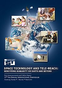 SPACE TECHNOLOGY AND TELE-REACH: BENEFITING HUMANITY ON EARTH AND BEYOND