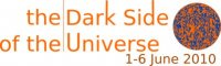 6th edition of the International Workshop on Dark Matter The Dark Side of the Universe