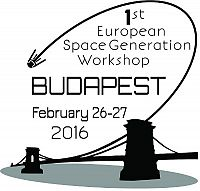 European Space Generation Workshop