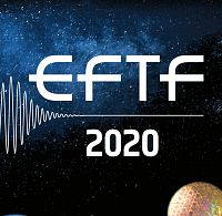 34th ESA European Frequency and Time Forum - EFTF 2020