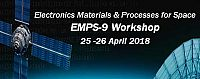 Electronic Materials and Processes for Space
