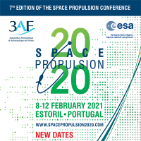 SPACE PROPULSION 2020