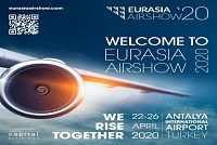 EURASIA Airshow 2020 - Virtual Exhibition
