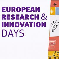 European Research and Innovation Days/The EU SPACE Programme for you