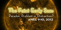 The Faint Early Sun: Problem, paradox, or distraction ?