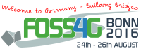 FOSS4G Conference 2016