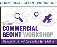 USGIF Commercial GEOINT Workshop