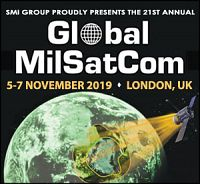 Global MilSatCom - Small Satellites and Disruptive Technology Focus Day