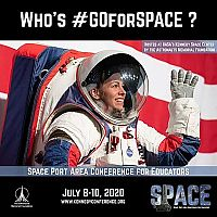 Go For Space Conference for Educators