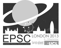 The European Planetary Science Congress 2013